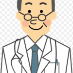 皮膚科の先生 イメージ